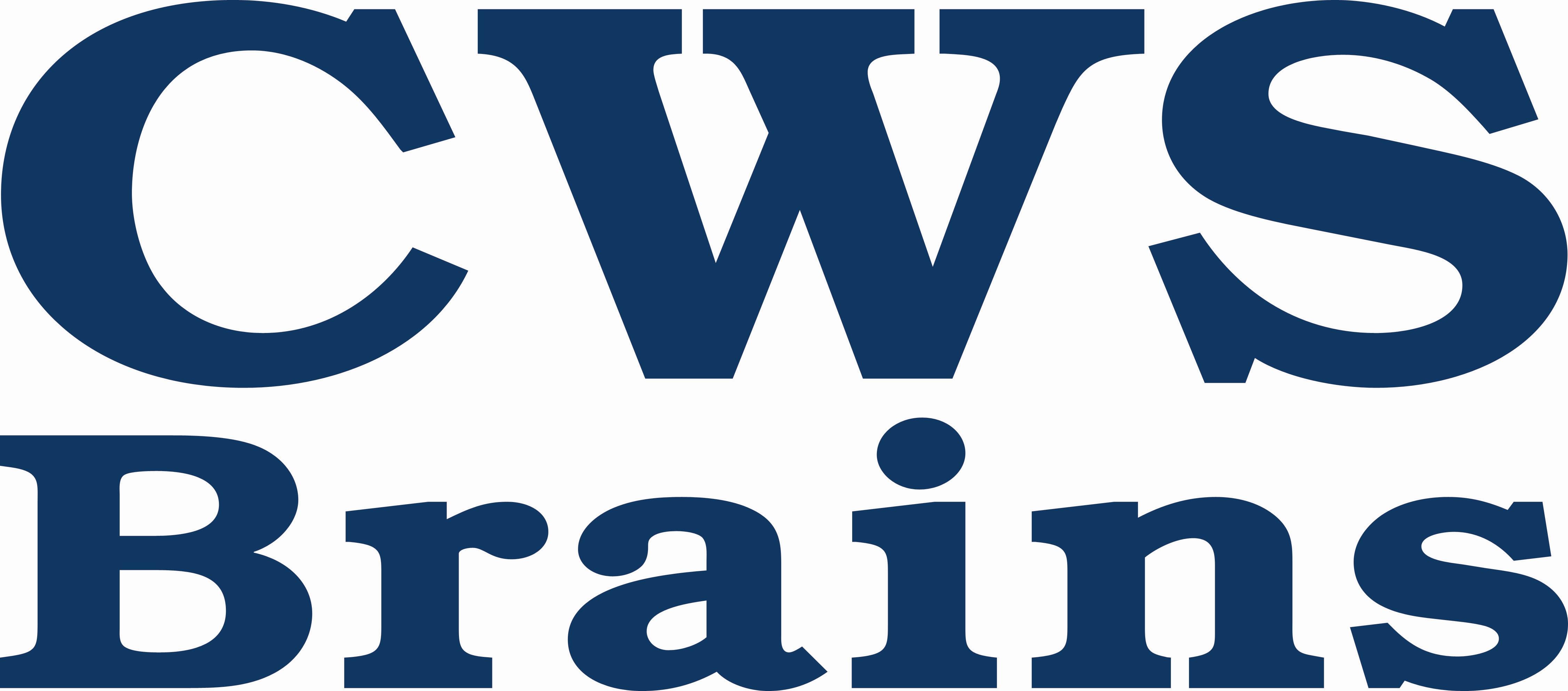 CWS Brains株式会社